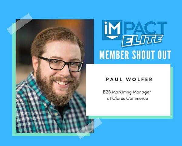 Elite Member Shout Out (2)