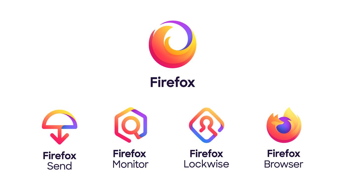 Firefox-Rebrand