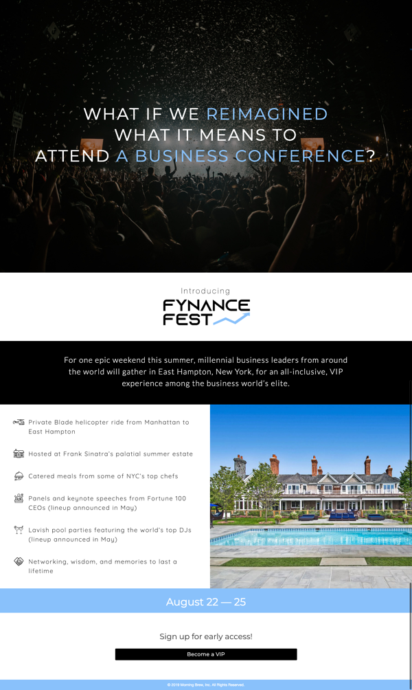 Fynance Fest