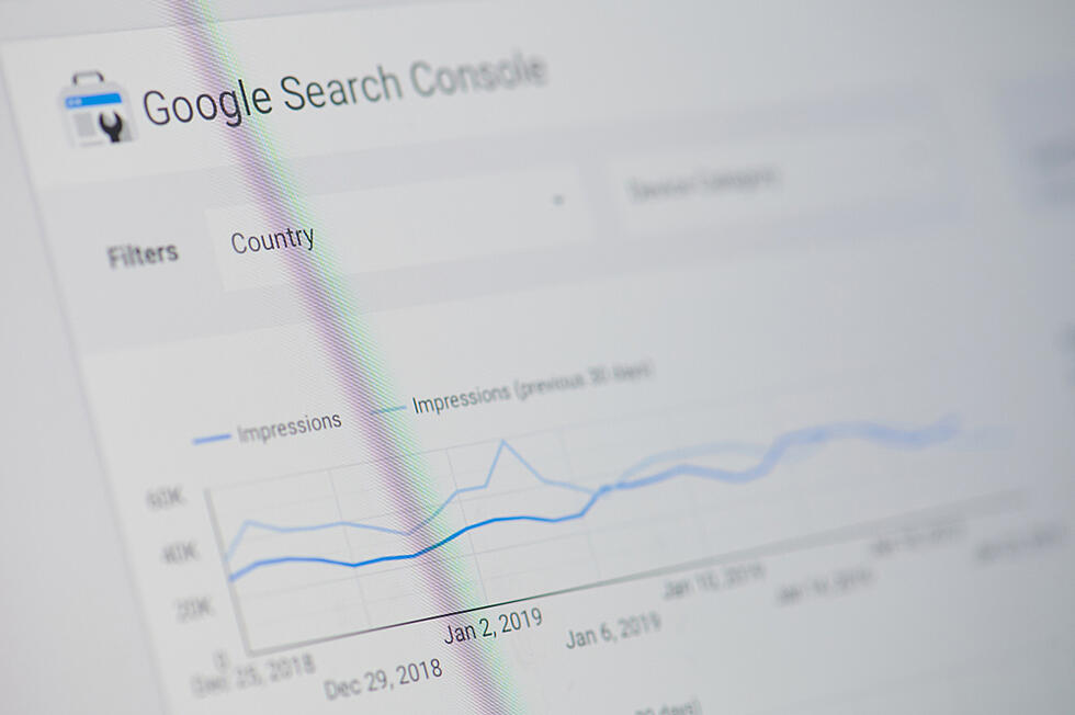 A Google Bug May Have De-Indexed Some Of Your Site Pages (And Here's What You Need To Do About It)
