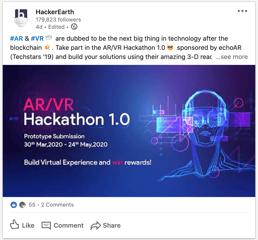 HackerEarth_LinkedIn_Post1