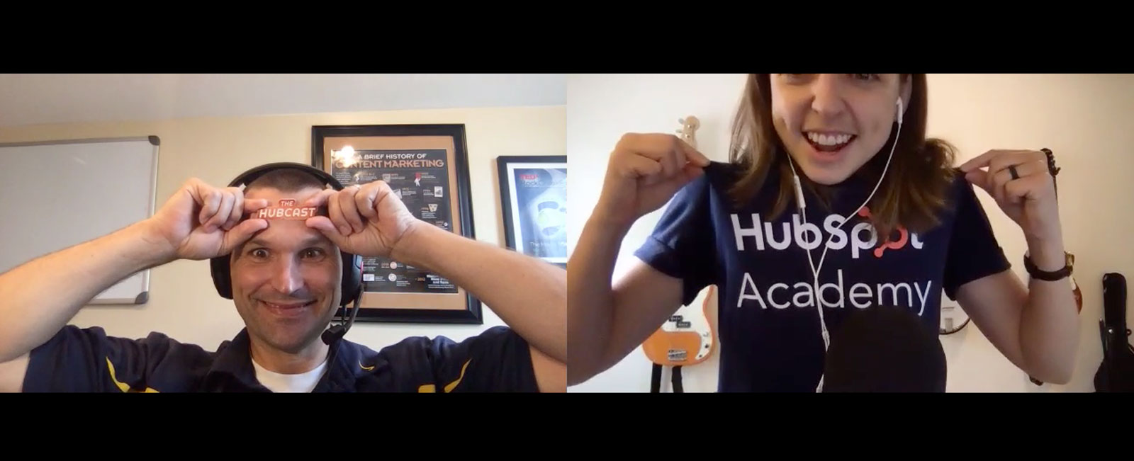 Funnel Health Over Time Reports, Self-Selection Marketing, & Updates to HubSpot Campaigns [Hubcast 226]