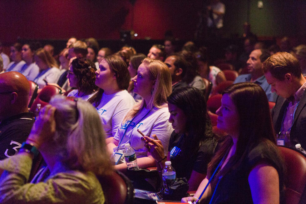 Use Text-to-Subscribe at Live Events to Supercharge Your Email Marketing