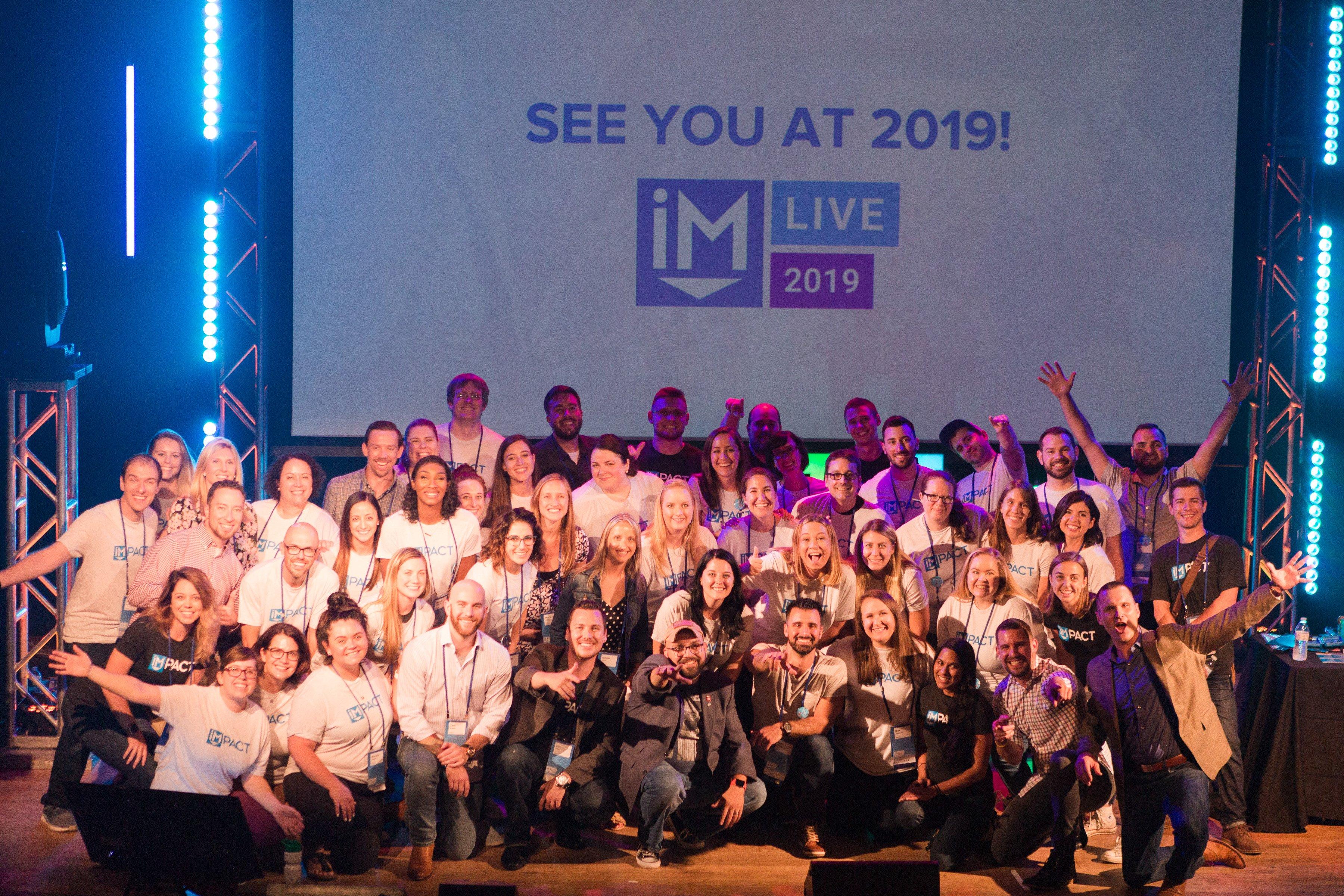 IMPACT LIVE 2018-2835
