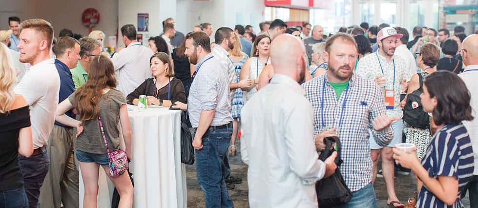 13 Tips for Surviving a Professional Networking Event