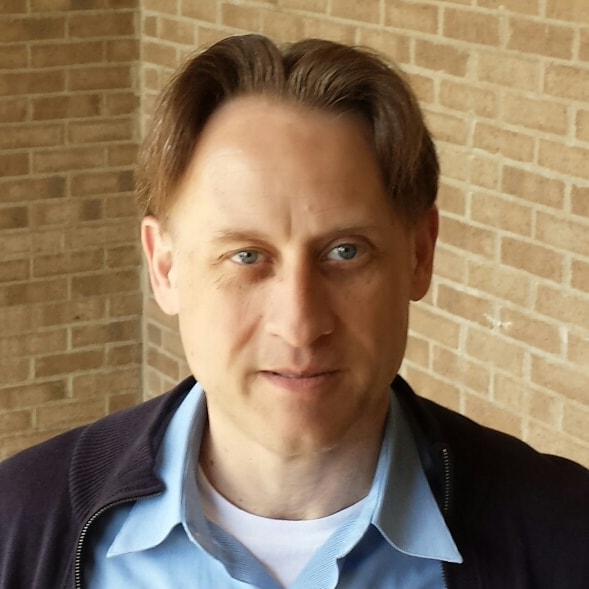 Stephen O'Connor Director of Digital Marketing, Advanced Data Systems Corporation