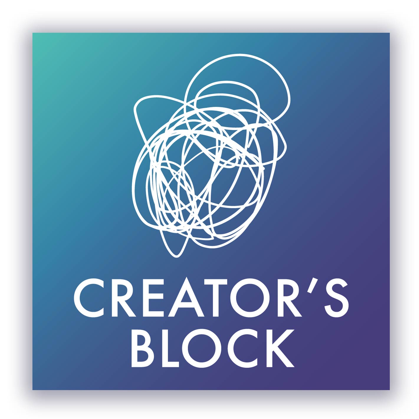 Creator's Block Podcast
