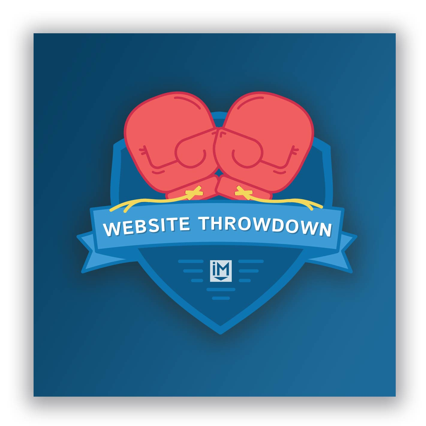 IMPACT Website Throwdown