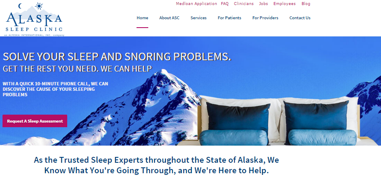 Alaska_Sleep_Clinic_Home_Page