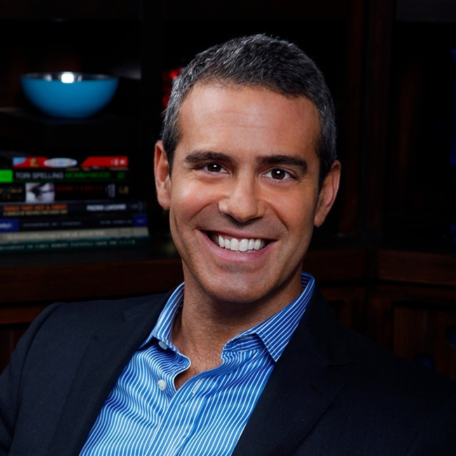 Andy Cohen Square