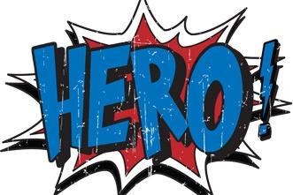 Hero Content