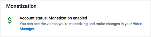 How to Enable Your Youtube Channel for Monetization (2019 Update)