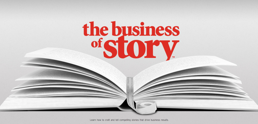 the story of business