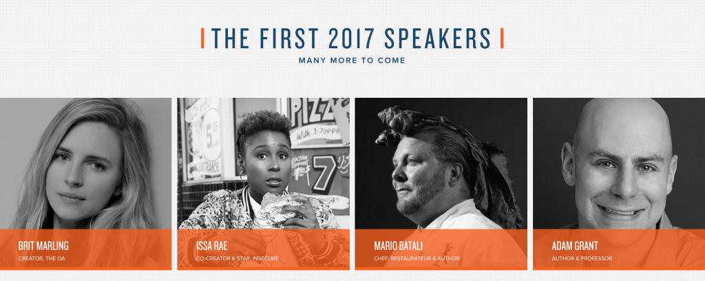 Inbound Speakers