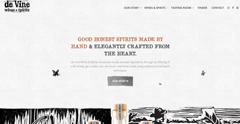 31 Best Parallax Websites To Inspire You in 2019