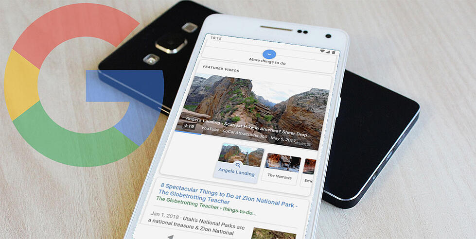 Google's 20th Anniversary: 8 Big SEO Updates & Changes You Need to Know