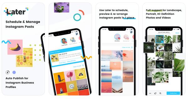 8 Favorite Apps for Building Unforgettable Instagram