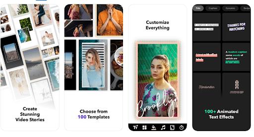 Mojo-apps-social-media-stories