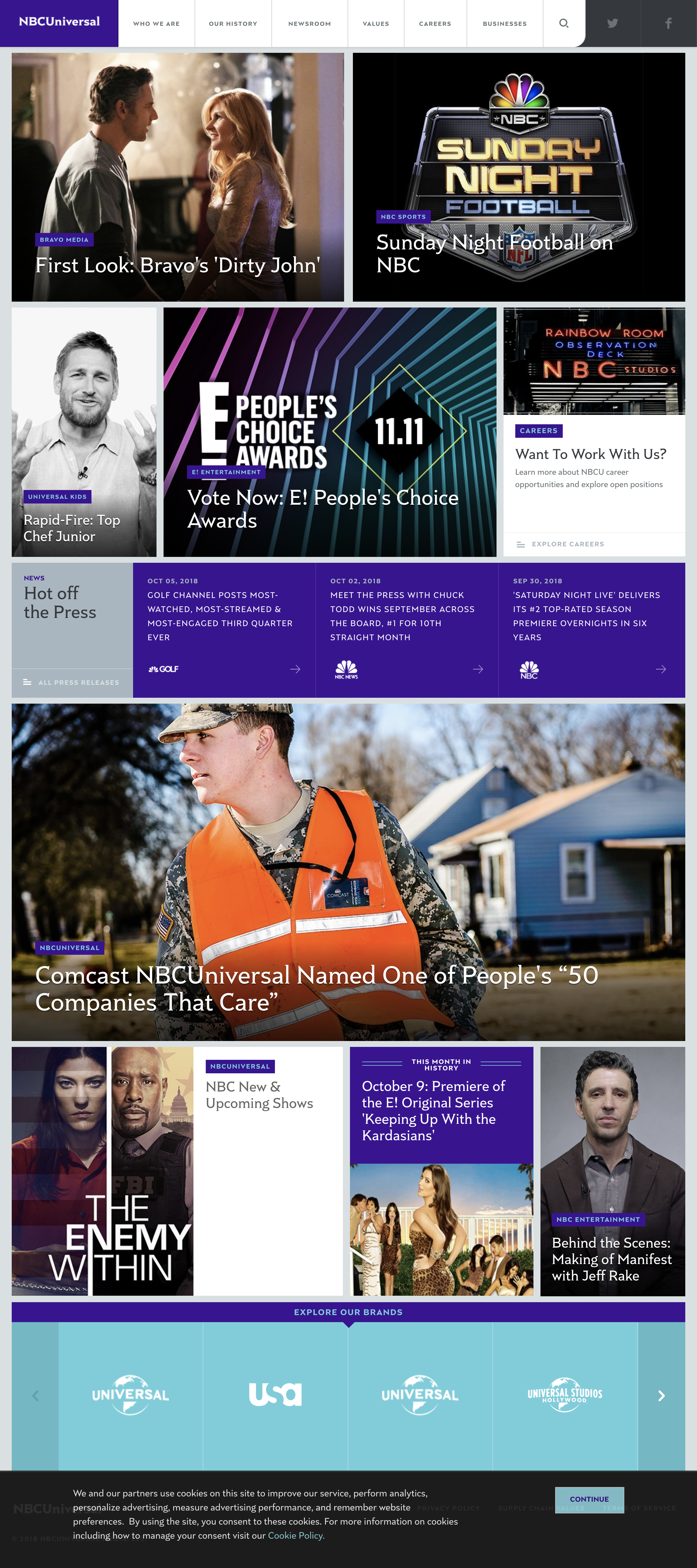 great-multi-brand-websites-NBCuniversal
