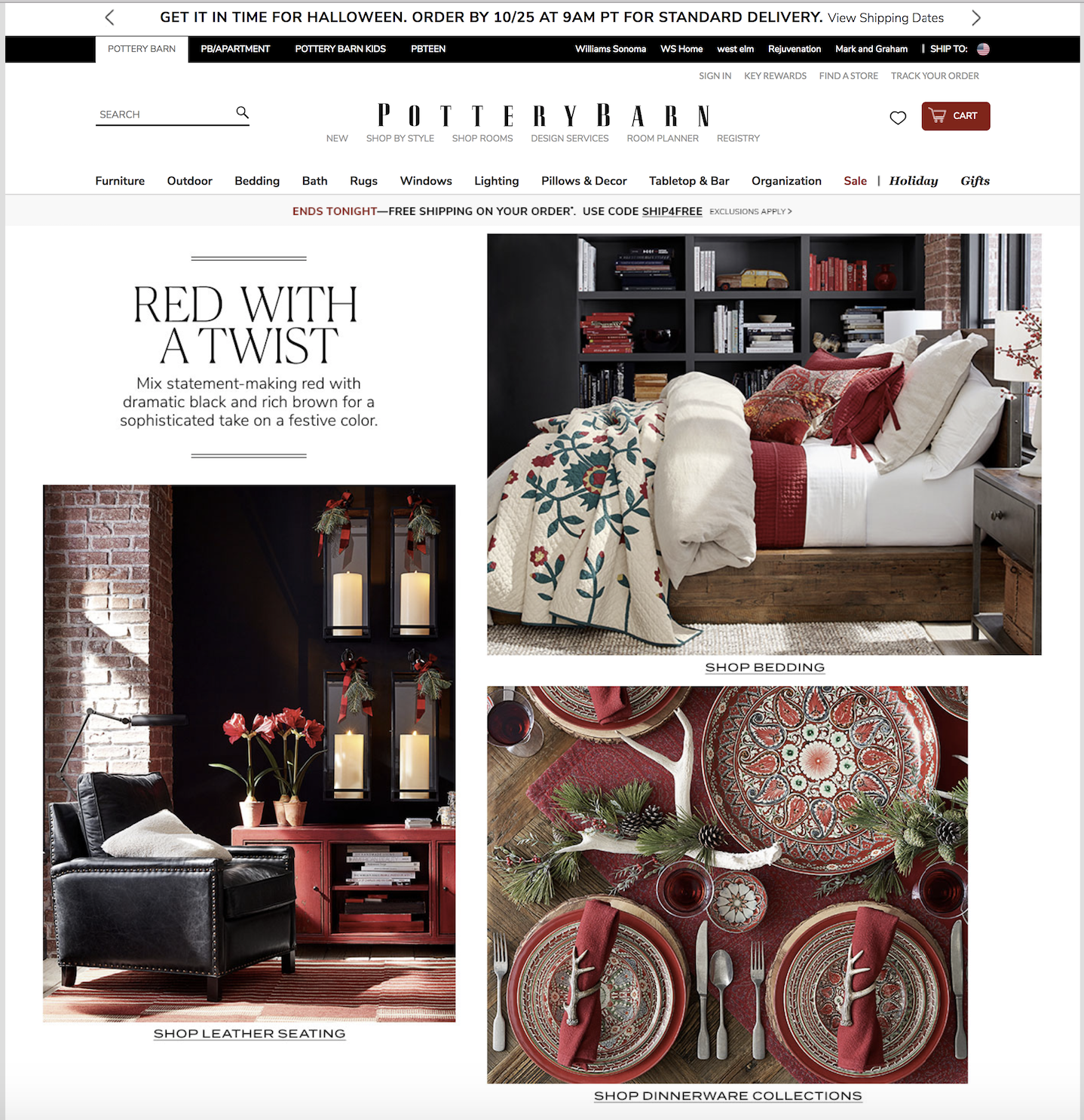 great-multi-brand-websites-pottery-barn
