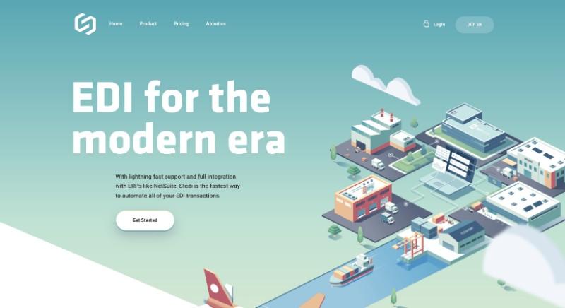 31 Best Parallax Websites To Inspire You in 2019