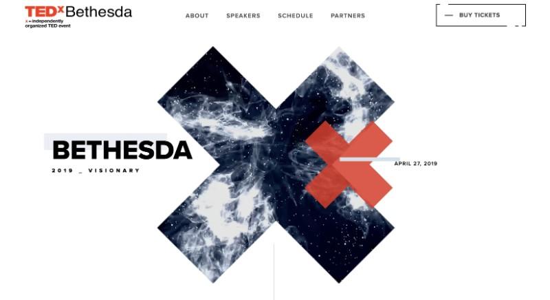 TedXBethesda