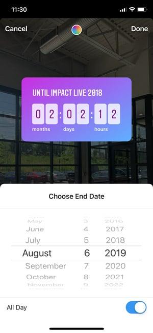Instagram-Stories-Countdown