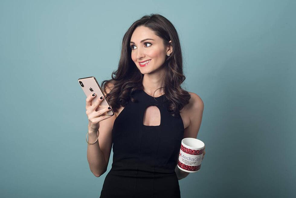 """How to use public relations with inbound marketing Ft. Kristen Ruby"" (Inbound Success Ep. 114)"