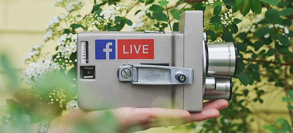 8 best webinar software to go live on Facebook (free and paid)