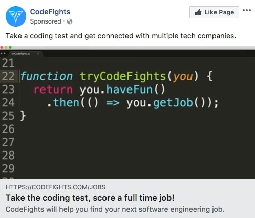 Codefights