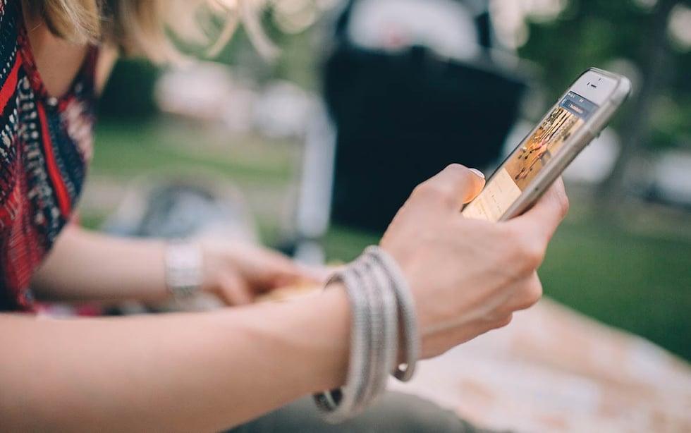 21 Best Examples of Effective Mobile Website Design [+Video]