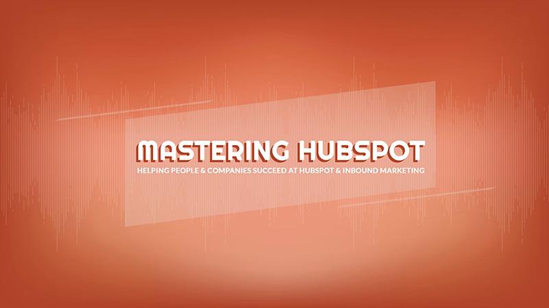 Mastering-HubSpot