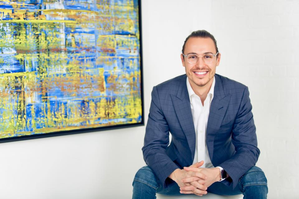 """Get $64 Million in Revenue From a $6,000 Marketing Budget Ft. Ryan Bonnici of G2 Crowd"" (Inbound Success Ep. 60)"