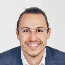 Ryan Bonnici Profile Pic