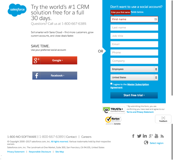 landing-page-example-salesforce