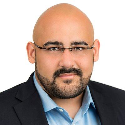 Sam Mallikarjunan Profile Pic