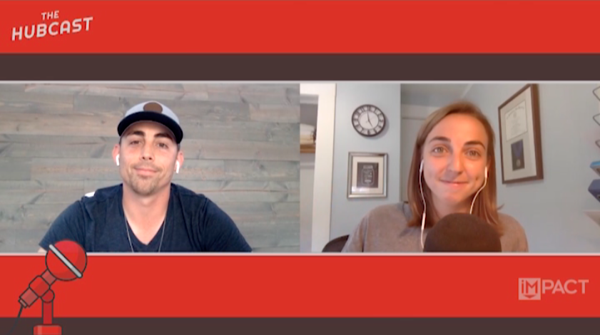 Hubcast 195: New Email Nurturing Strategy, Hidden Contact Reporting Properties, & Service Hub Updates