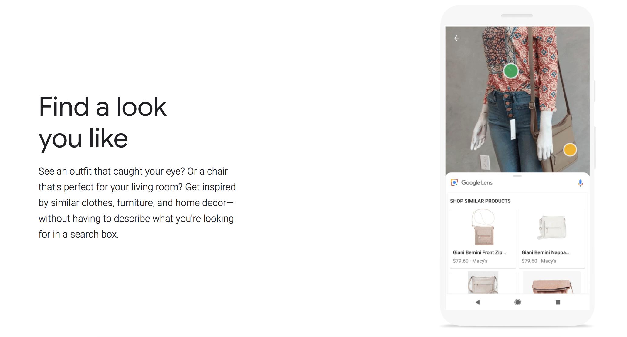 google-lens-visual-search