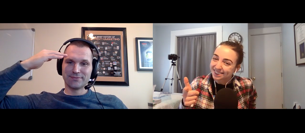 Score Field Types, Why Sales Teams Resist Video, & LinkedIn Ads in HubSpot [Hubcast 214]