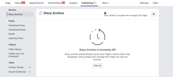 facebook-stories-archiving