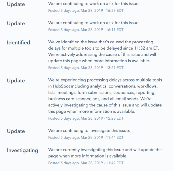 hubspot-outage-march-28