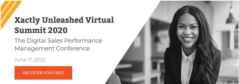 Xactly Unleashed Virtual Summit