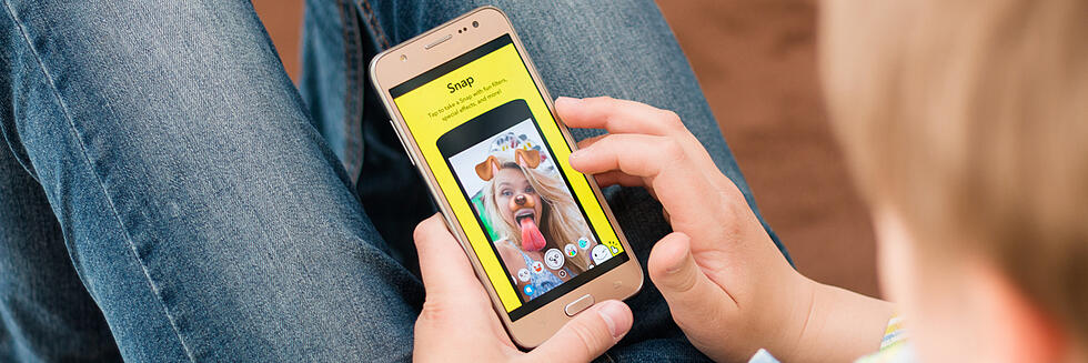 5 things Marketers Need to Know From Snap's Q1 Revenue Report