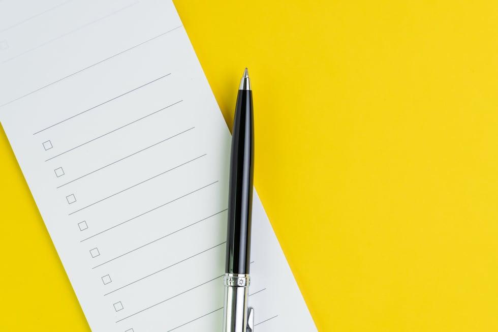 The ultimate HubSpot Marketing migration checklist