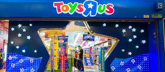 Toys R Us Article