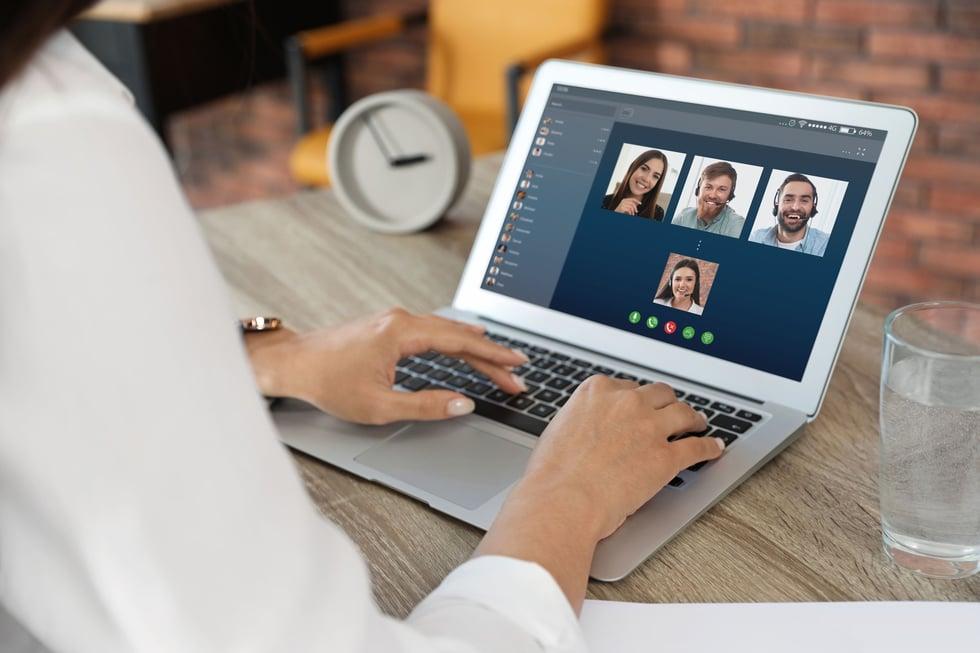 How B2B businesses are going digital during the coronavirus pandemic
