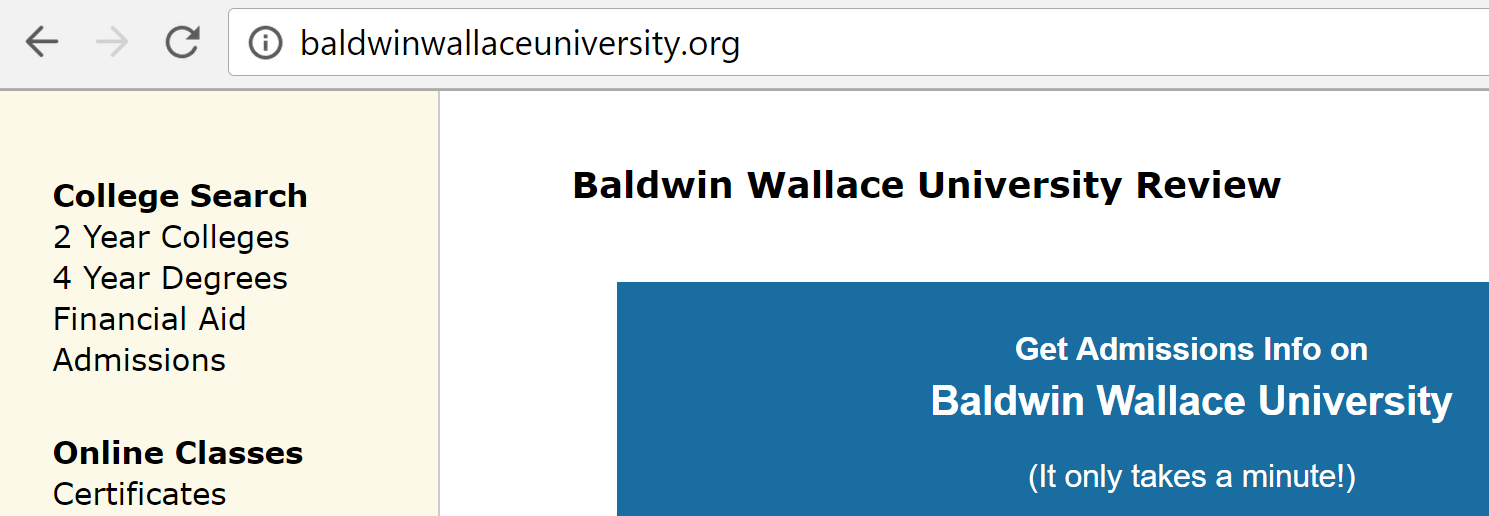 baldwinwallaceuniversity.org
