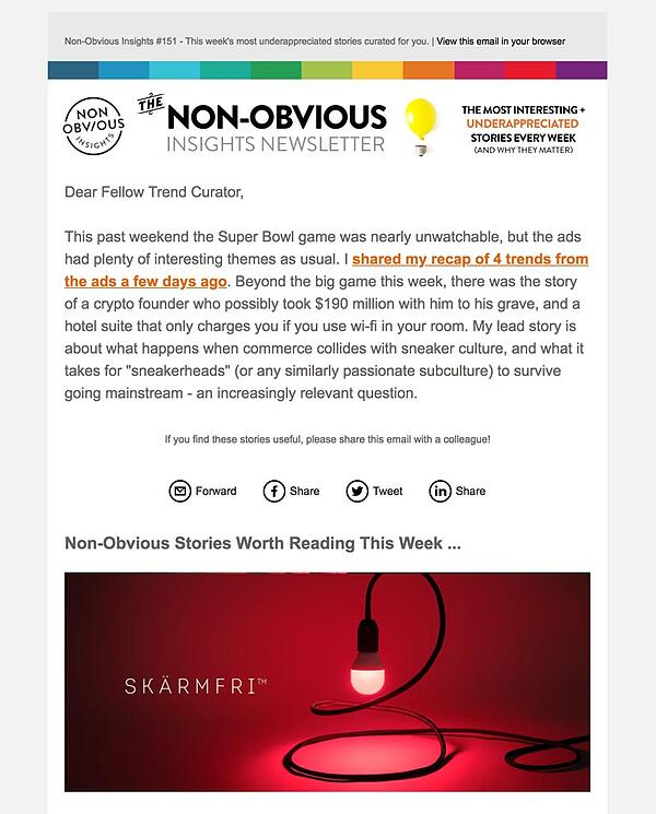 best-marketing-newsletter-nonobvious