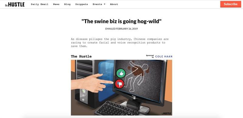 best-marketing-newsletters-the-hustle
