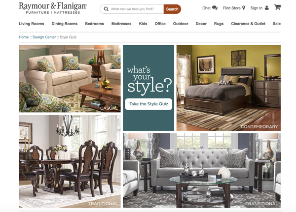 cool offers raymour and flanigan